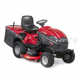 Lawn tractor mower...