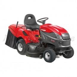 Tractor lawnmower...