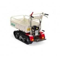 Transporter crawler OREC...