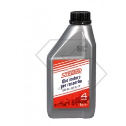 Engine oil SAE-30 STRONG 1...