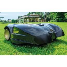 Robot lawn mower lawnmower AMBROGIO L400 ELITE electric 30000 square meters 84 cm