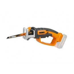 Reciprocating saw, battery...