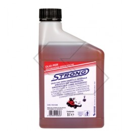 Synthetic oil mineral SAE...