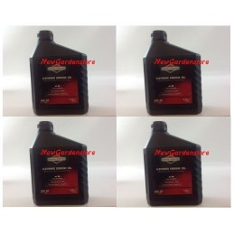 Lubricant motor oil 4T SAE...