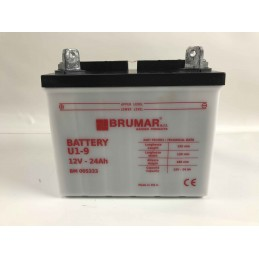 Acid battery U1-9 for...