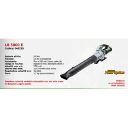 Blower battery LB 5800 AND...
