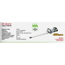 Hedge trimmers 61 cm HT...