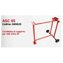 Stand support ASC 45 for...