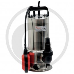 Pump immersion mod 233 inox...