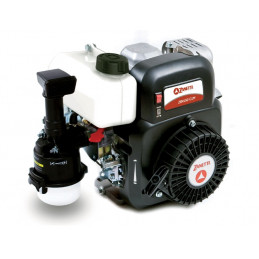 Complete engine cultivator...