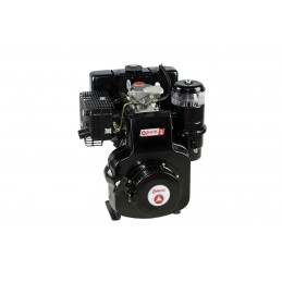 Complete engine walking tractor tapered shaft diesel ZANETTI S360C1M 359cc 7,48 Hp