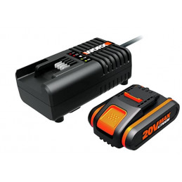 Kit power 20 WORX WA3601 n...