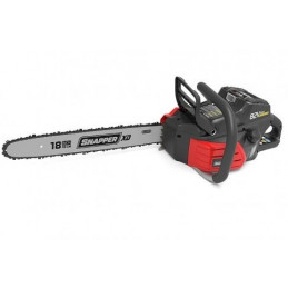 Electric chainsaw battery...