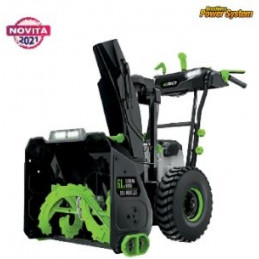 Snowblower EGO SNT 2400 and...