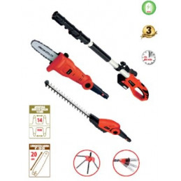 Matched 2 in 1 Pruner +...