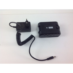 Kit Battery charger for...