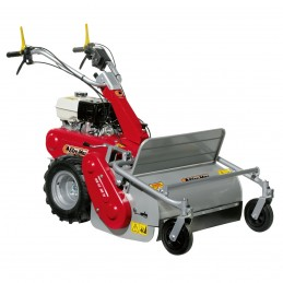 Flail mower for...