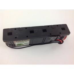 Battery starter electric mower mower mower 12V 2.5Ah 57970009