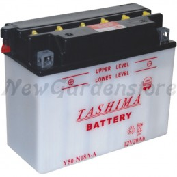Battery starter electric...