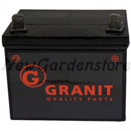 Battery starter electric mower mower mower 12V 22Ah MF1222L