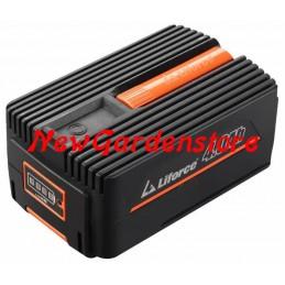 Batterie 40V REDBACK AIME...