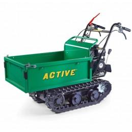 Motocarriola cingulate 126 cc a 4.3 Hp 3.2 Kw 1310 ACTIVE
