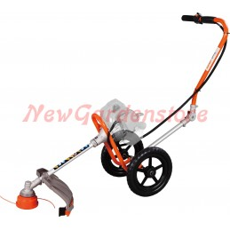 Brushcutter carellato with...