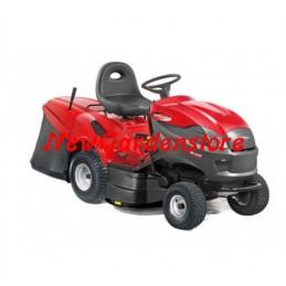 Lawnmower, mower, lawn...