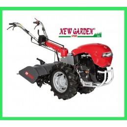 Two wheels tractor NIBBI...