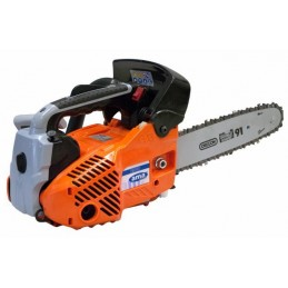 Chainsaw to burst pruning...